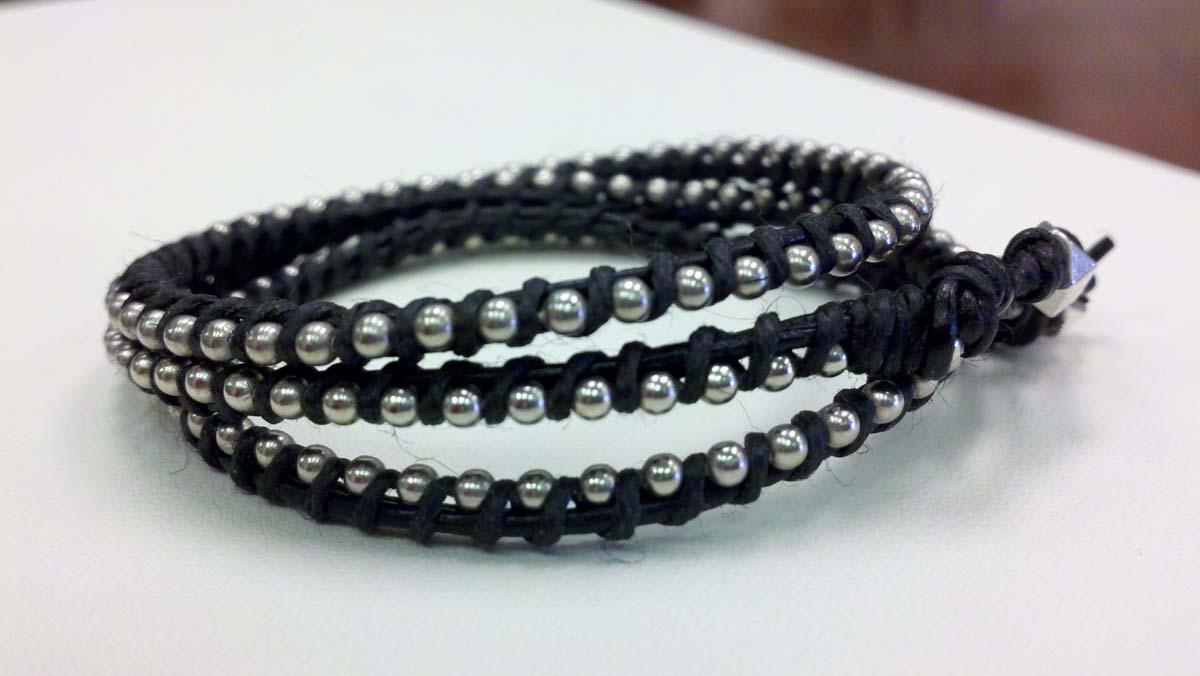 ball-chain-bracelet