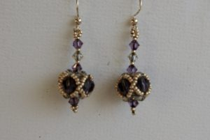 Baubles Earring Class @ Sugarbeads   Ridgefield   Connecticut   United States